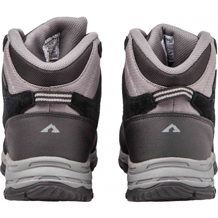 Pánská treková obuv - Crossroad DOZEN - 7