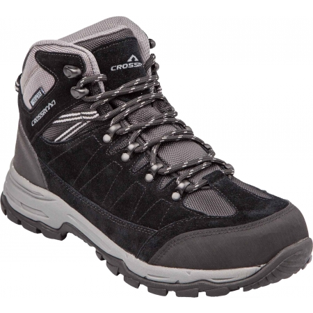 Pánská treková obuv - Crossroad DOZEN - 1