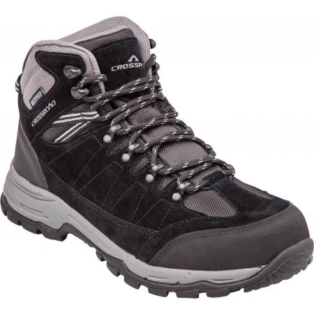 Мъжки трекинг обувки - Crossroad DOZEN - 1