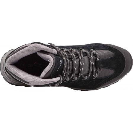 Pánská treková obuv - Crossroad DOZEN - 5