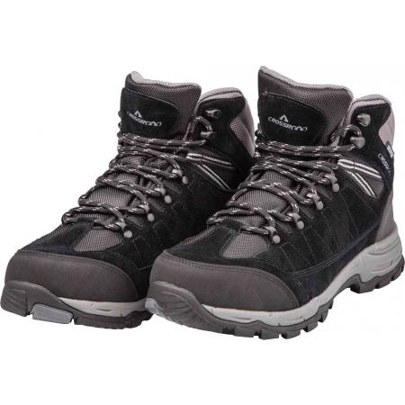 Pánská treková obuv - Crossroad DOZEN - 2