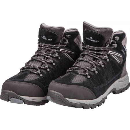 Мъжки трекинг обувки - Crossroad DOZEN - 2