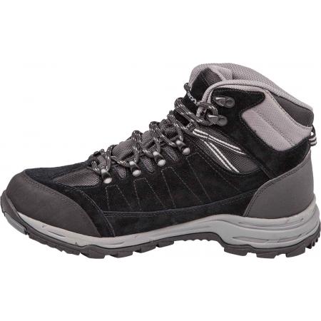 Pánská treková obuv - Crossroad DOZEN - 4