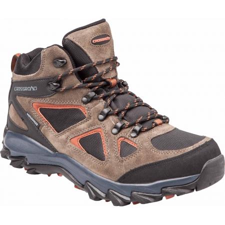 Pánska treková obuv - Crossroad DURTY - 1 da86161a57c