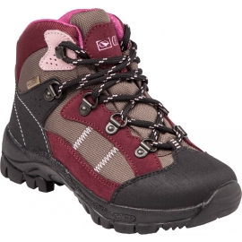 Crossroad ROCKER - Kids' trekking shoes