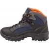Kids' trekking shoes - Crossroad ROCKER - 4