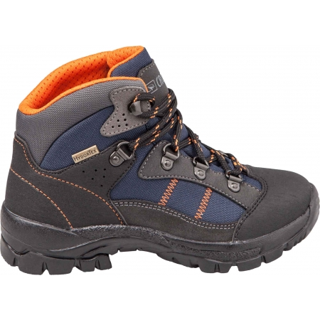 Kids' trekking shoes - Crossroad ROCKER - 3