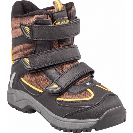 Kids' winter shoes - Crossroad CALLE - 1
