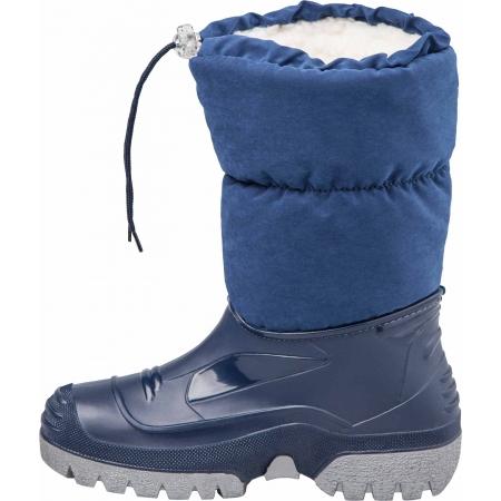 Детски зимни обувки - Spirale CHARA - 4