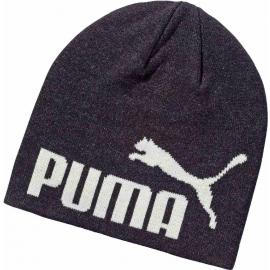 Puma ESS BIG CAT BEANIE SNR - Pánska zimná čiapka