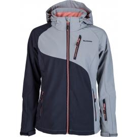 Carra KAYLA - Dámska lyžiarska softshellová bunda