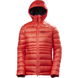 Helly Hansen VANIR ICEFALL DOWN W - Women's jacket