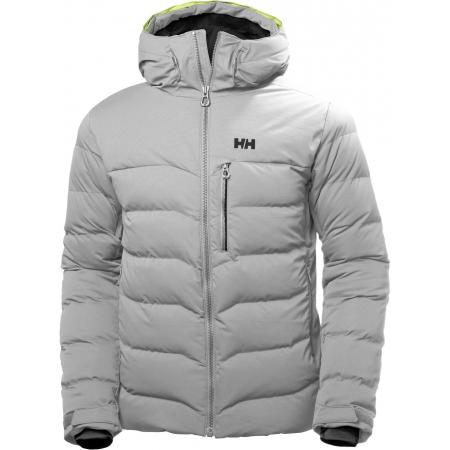 6a6fea3bc Pánska lyžiarska bunda - Helly Hansen SWIFT LOFT JACKET - 1