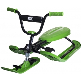 Stiga SNOWRACER SX PRO - Skibob
