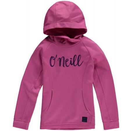 O'Neill PG RADIANT FLEECE - Girls' sweatshirt