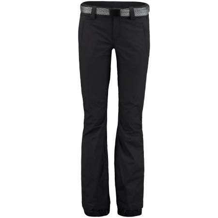 Dámské snowboardové/lyžařské kalhoty - O'Neill PW STAR PANT SKINNY - 1