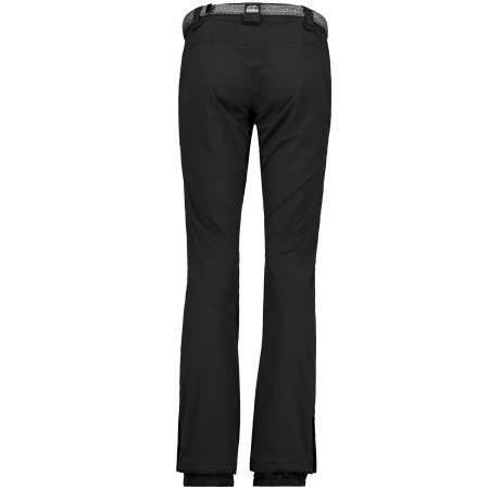 Dámské snowboardové/lyžařské kalhoty - O'Neill PW STAR PANT SKINNY - 2