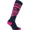 Kids' ski knee socks - Klimatex NAGO1 - 2