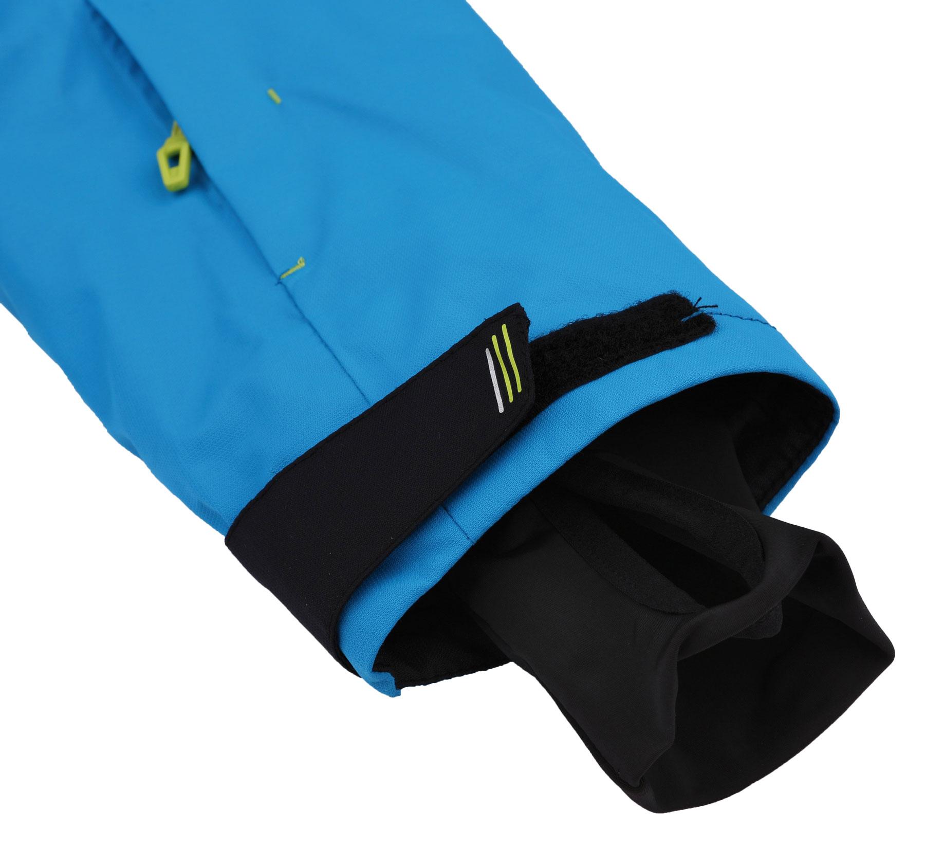 Pánská lyžařská bunda