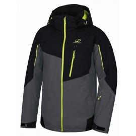 Hannah ANDREAS - Men's ski jacket