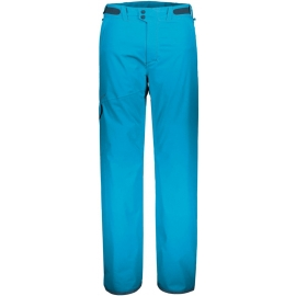 Scott ULTIMATE DRYO 20 PANT - Pánské lyžařské kalhoty