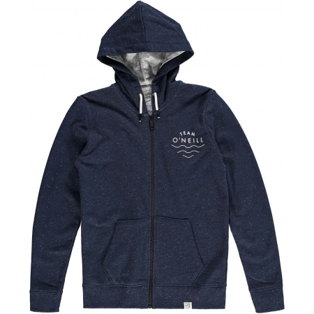 Girls' hoodie - O'Neill LY TEAM O'NEILL HOODIE - 1