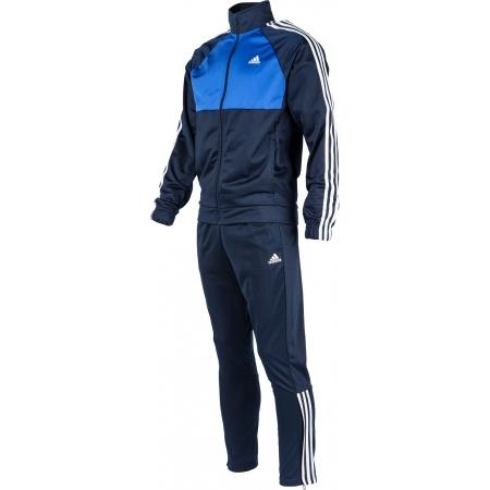eec0e62f1d2a92 Dres sportowy męski - adidas MEN ATHLETICS SUIT - 1