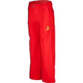 Scott PANT SMU J´S SCOTT SLOPE - Detské lyžiarske nohavice