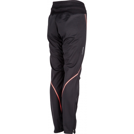 Dámske softshellové nohavice - Craft DISCOVERY W - 3