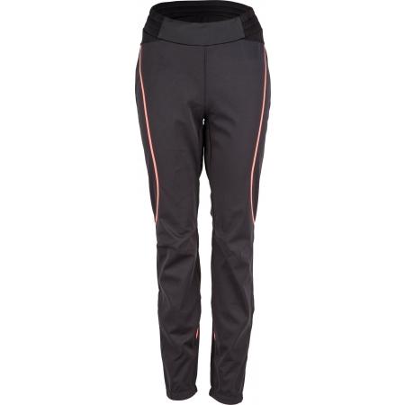 Dámske softshellové nohavice - Craft DISCOVERY W - 1