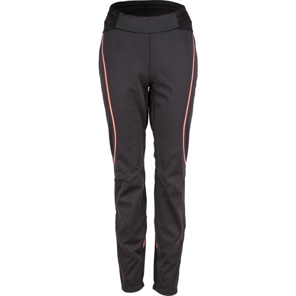 Craft DISCOVERY W - Dámske softshellové nohavice