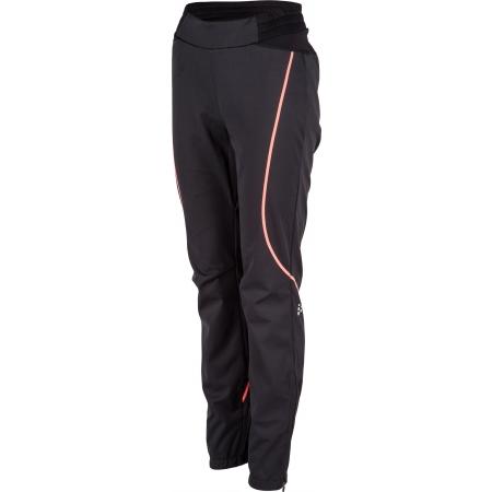 Dámske softshellové nohavice - Craft DISCOVERY W - 2