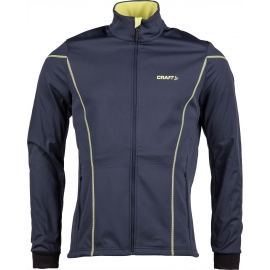 Craft JACKET DISCOVERY M - Men's softshell nordic ski jacket