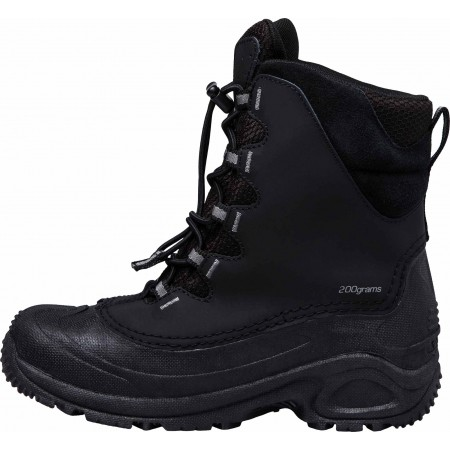 Kids' winter shoes - Columbia YOUTH BUGABOOT - 4