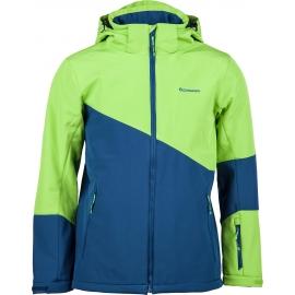 Carra BILBO - Men's softshell ski jacket