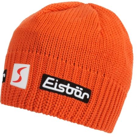 Dámska pletená čiapka - Eisbär TROP MU SP - 1