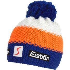 Eisbär STAR NEON POMP SP K - Children's bobble hat