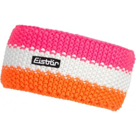 Eisbär ITA STAR STB - Banderolă sport tricotată