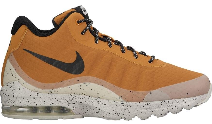 check out 9aeba 1e8f7 Nike AIR MAX INVIGOR MID SHOE. Obuwie miejskie męskie