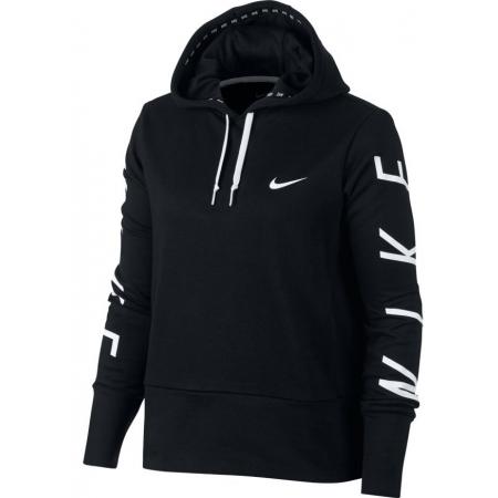 Dámská tréninková mikina s kapucí - Nike DRY HOODIE PO GRX1 HO DSG - 1 45ced9c13b