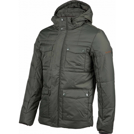 Pánska zimná bunda - Carra MADRID - 2 3b100eb28c6