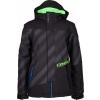 Chlapecká lyžařská/snowboardová bunda - O'Neill PB THUNDER PEAK JACKET - 1