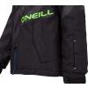 Chlapecká lyžařská/snowboardová bunda - O'Neill PB THUNDER PEAK JACKET - 4