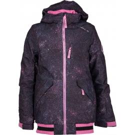 O'Neill PG GLOSS JACKET - Dievčenská lyžiarska/snowboardová bunda