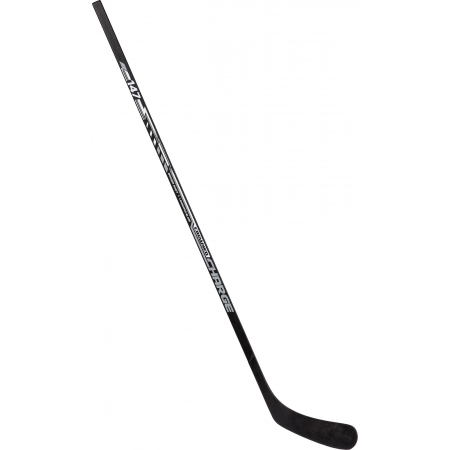 Juniorská hokejka - Crowned CHARGE 147 L