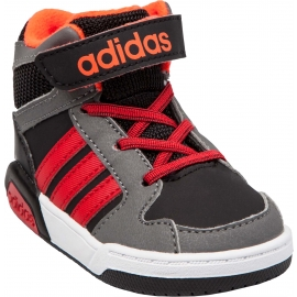 adidas BB9TIS MID INF - Kids' leisure shoes