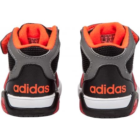 c52cb7ae259 Dětská volnočasová obuv - adidas BB9TIS MID INF - 7