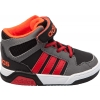 Dětská volnočasová obuv - adidas BB9TIS MID INF - 3