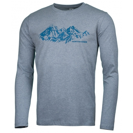 Pánské tričko - Northfinder BENITO