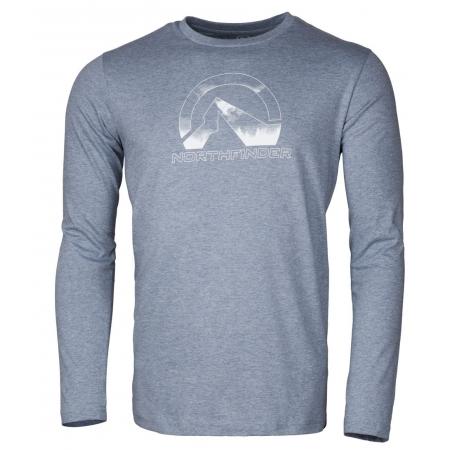 Pánské tričko - Northfinder DANTE